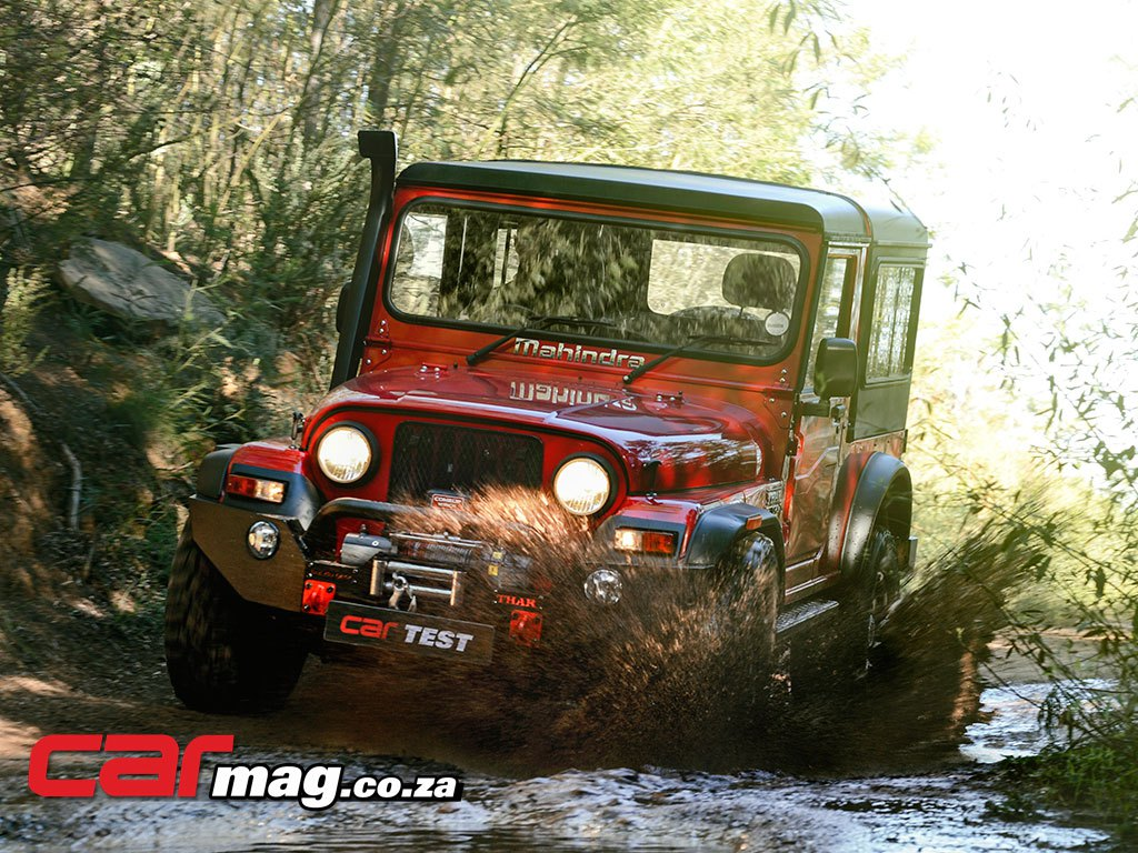 Supercars Gallery Modified Jeep Full Hd