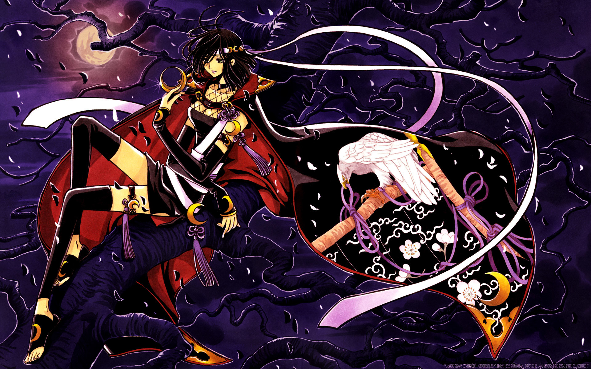 Tsubasa Reservoir Chronicle Souma 514001 Hd Wallpaper