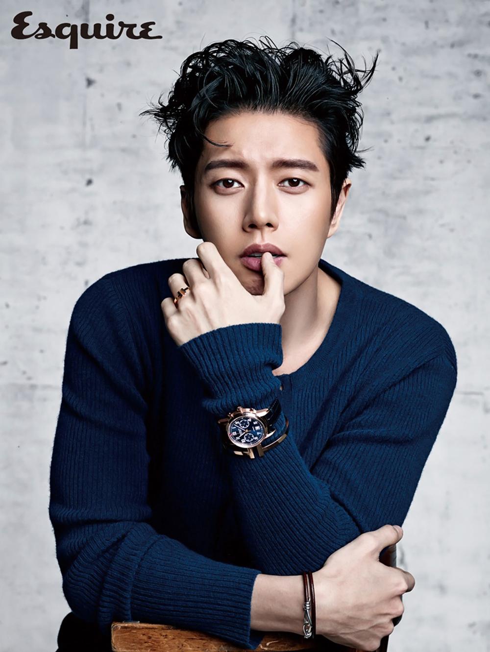 Park Hae Jin Images Park Hae Jin Covers Esquire Korea's - Park Hae Jin , HD Wallpaper & Backgrounds