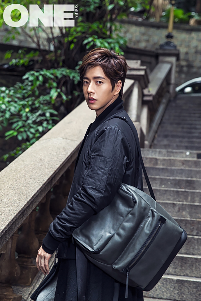 Park Hae Jin Images Park Hae Jin For One Pictorial - 박해진 One , HD Wallpaper & Backgrounds