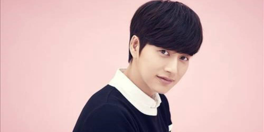 Park Hae Jin Is The First Korean Actor To Achieve This - Park Hae Jin , HD Wallpaper & Backgrounds