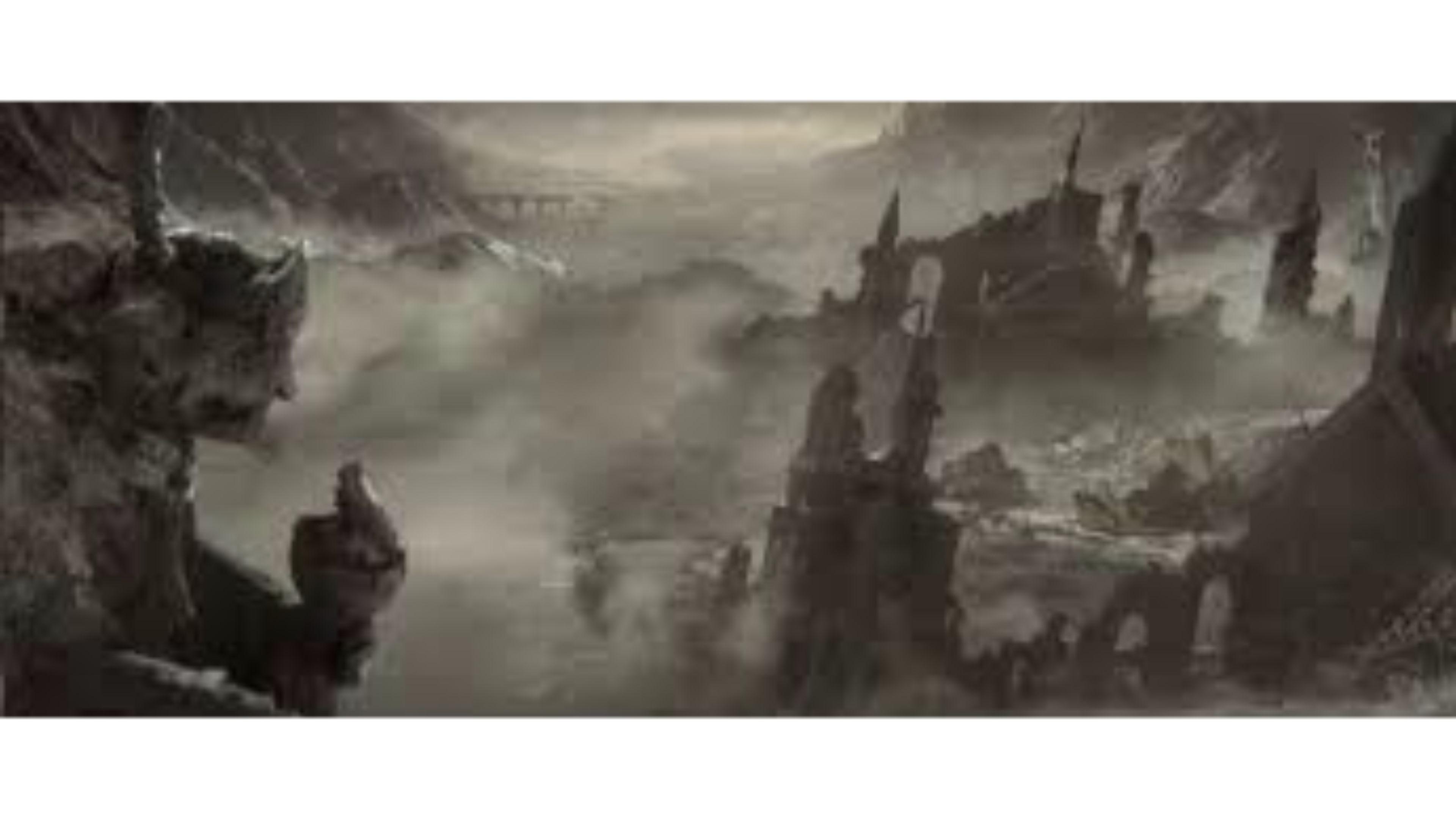 4k Ultrawide Wallpapers - Dark Souls Ultra Wide , HD Wallpaper & Backgrounds