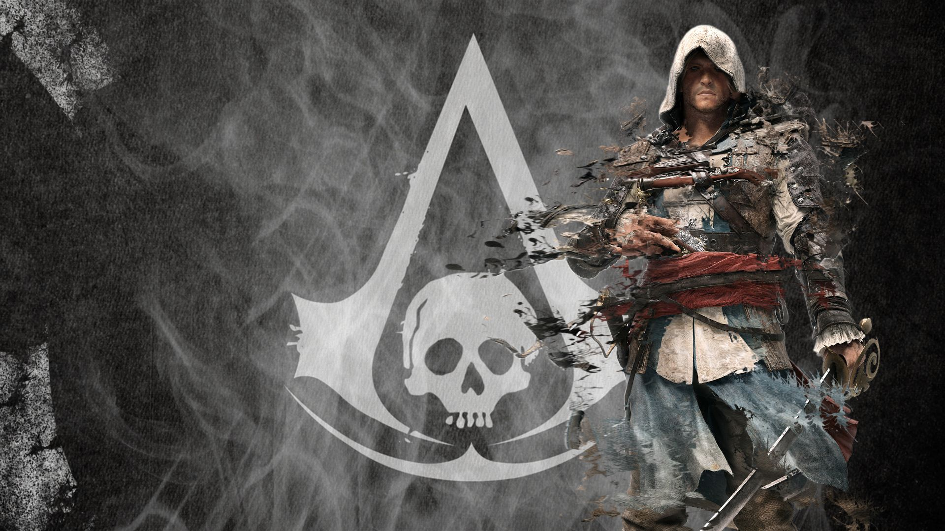 Assassins Creed Wallpaper Hd August Ps Plus Games 2018