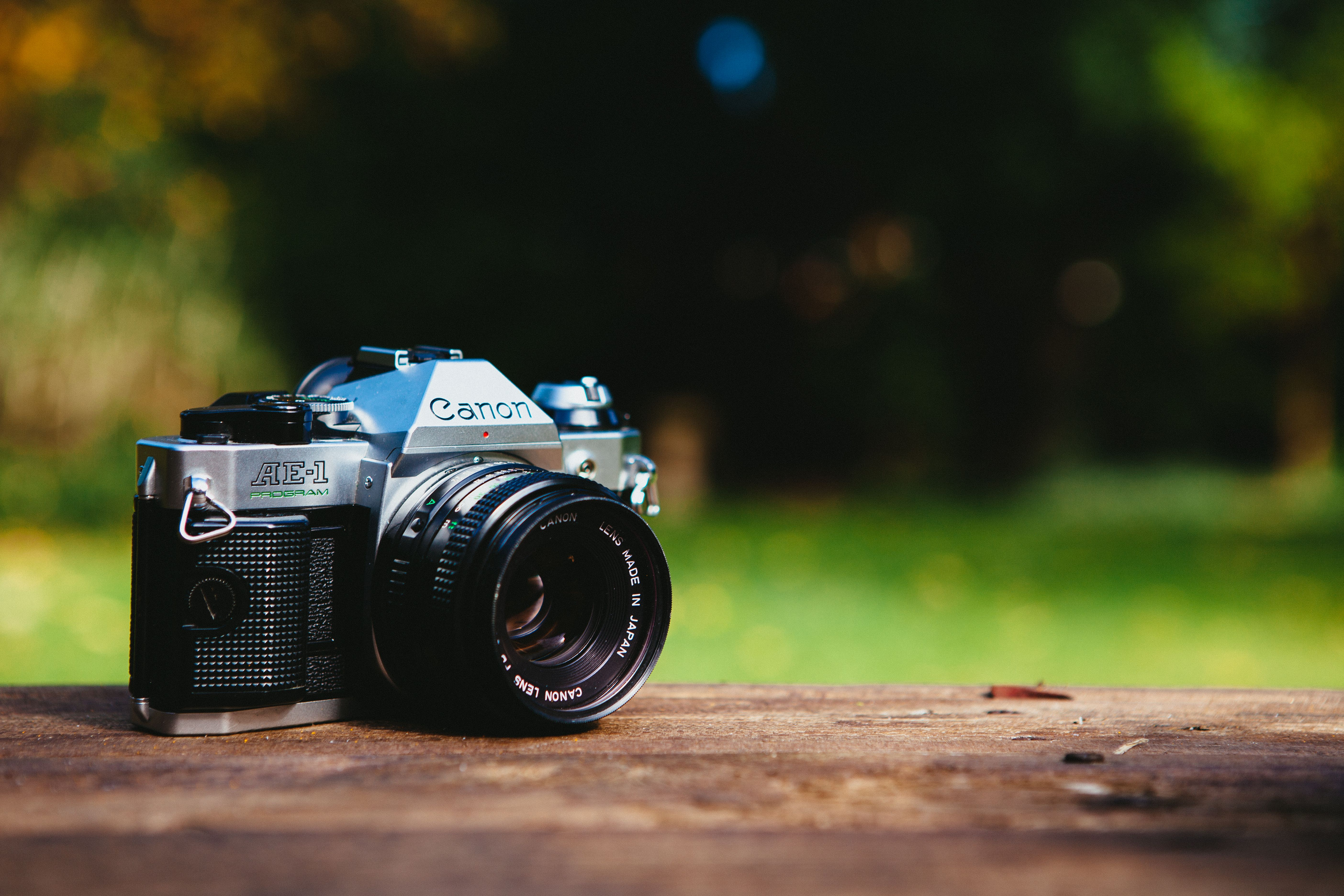 Photography Camera Wallpapers High Quality Resolution
