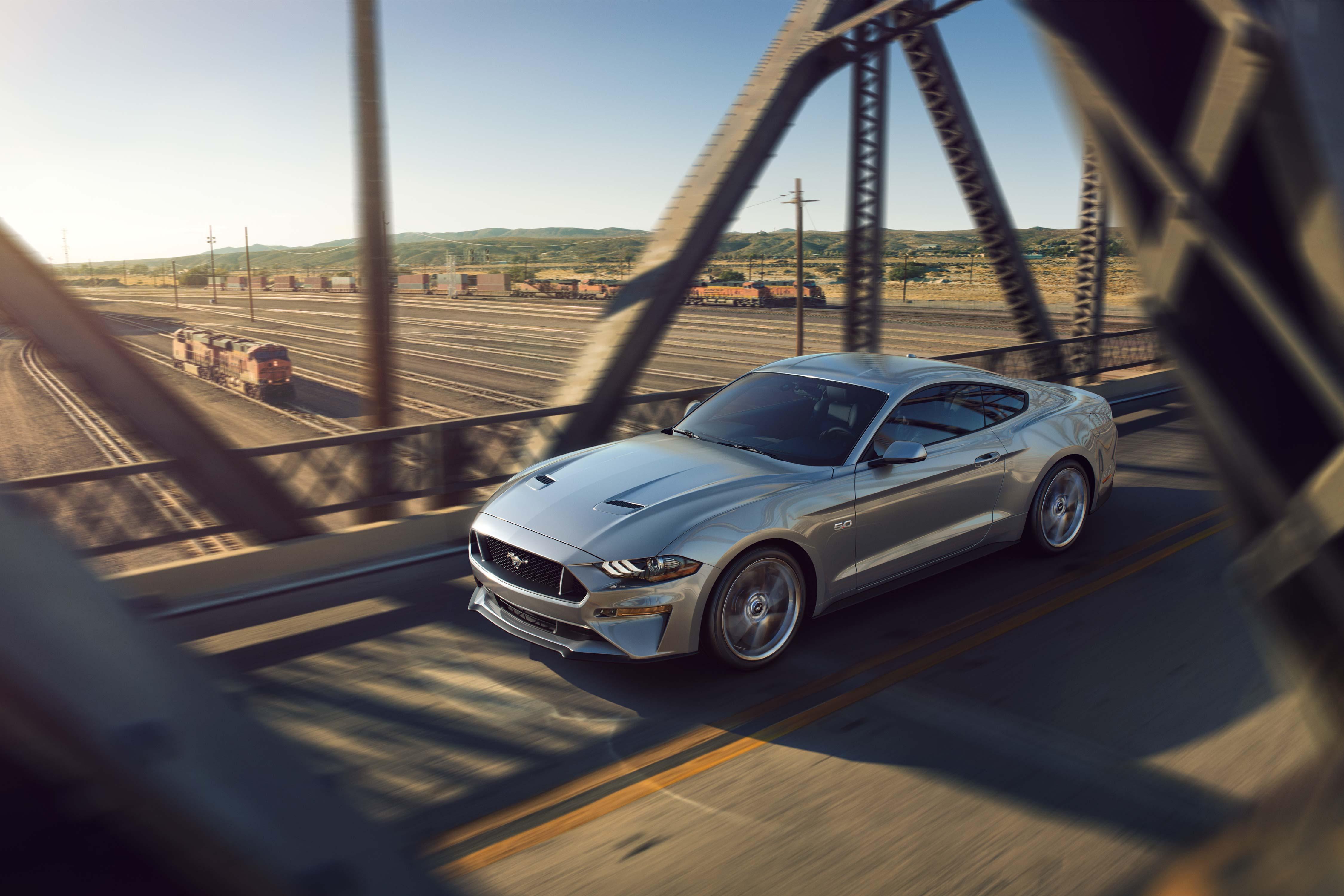 Best Ford Mustang Gt Desktop Wallpaper Download 2018 Ford
