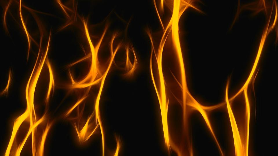 Flame, Wallpaper, Pc Wallpaper - Code Echange Rocket League 2019 , HD Wallpaper & Backgrounds
