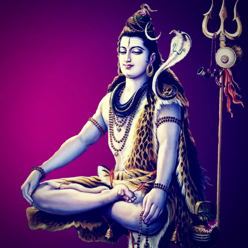 God Shiva Hd Wallpapers For Mobile High Resolution Siva