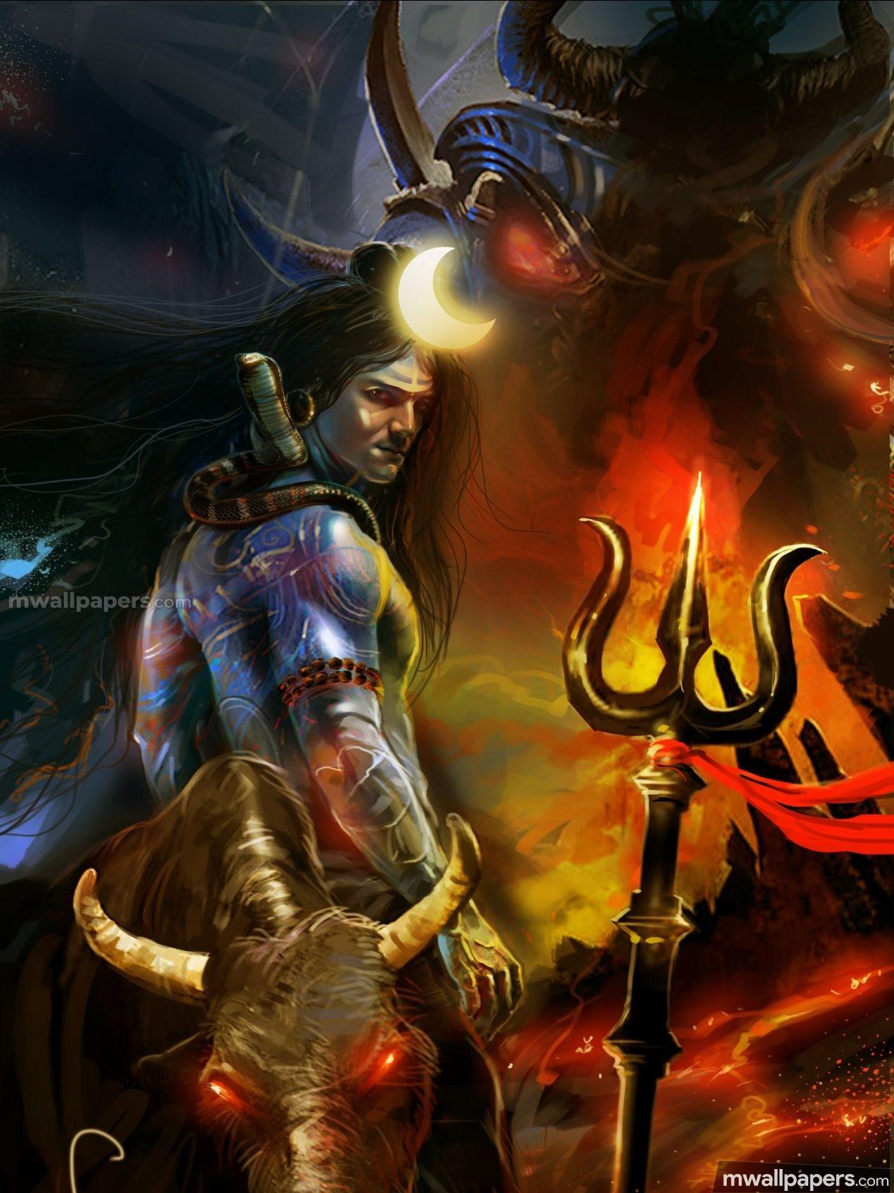 52 525971 lord shiva hd wallpapers 1080p for desktop mahamrityunjay