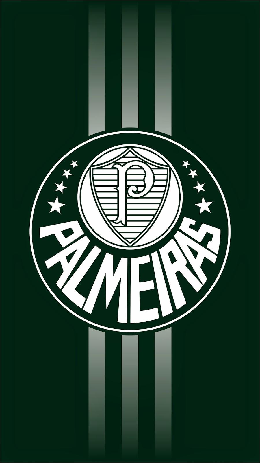 Seleção De Wallpapers Para Iphone, Android, Samsung - Papel De Parede Palmeiras 2019 , HD Wallpaper & Backgrounds