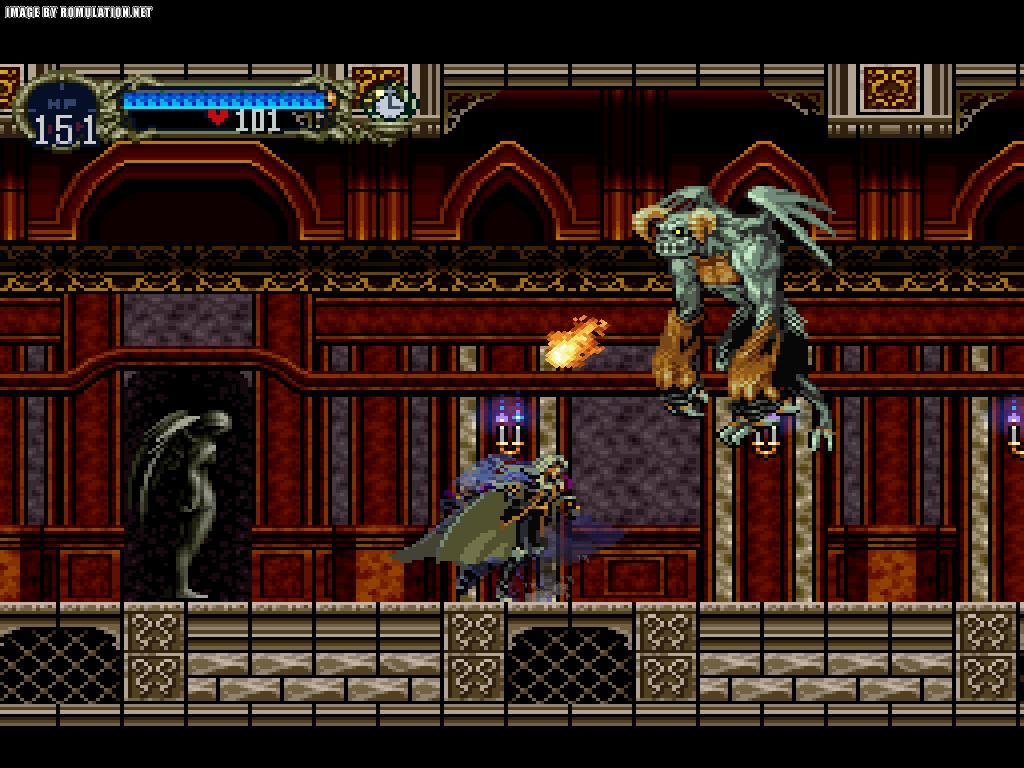 High Quality Castlevania Symphony Of The Night Wallpaper 527364