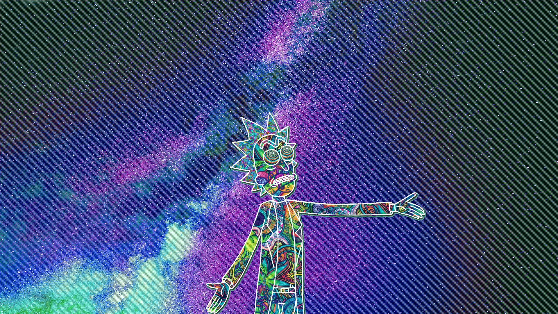 Art Rick And Morty Pictures Imagenes Full Hd Rick Y Morty