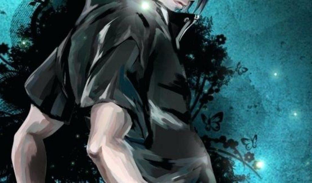 Wallpaper Android Tumblr - Anime Wallpaper Keren Hd , HD Wallpaper & Backgrounds