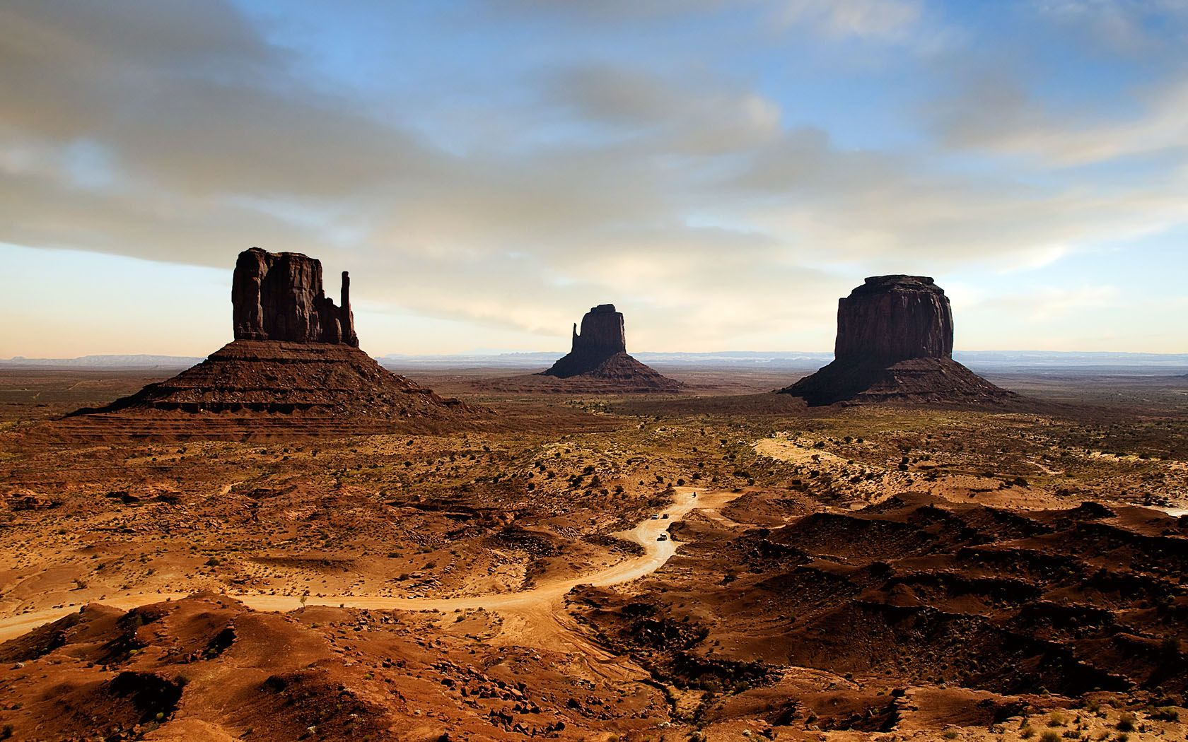 Hd Wallpapers 1080p Cowboys Wild West Monument Valley 533624