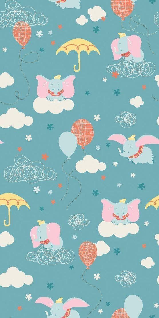 Fondos Para Celular Wallpaper Disney Dumbo Dumbo Wallpaper