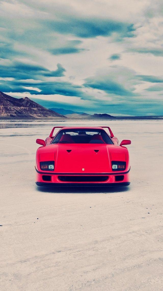Ferrari F40 Wallpaper Iphone 535187 Hd Wallpaper Backgrounds Download