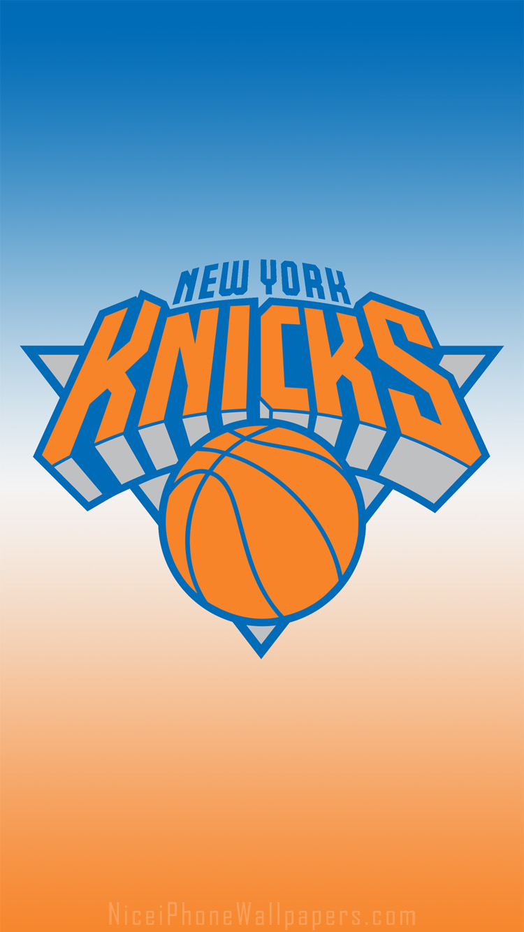 Knicks Wallpaper Iphone New York Knicks Iphone 537339 Hd