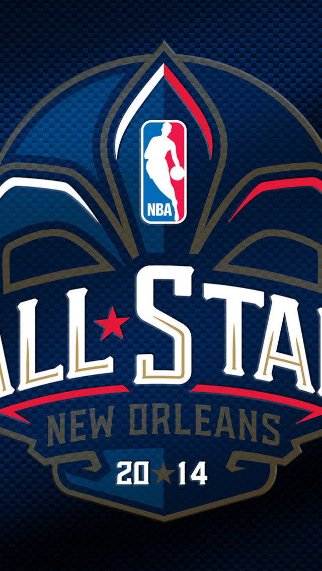 Nba All Star - 2014 Nba All-star Game , HD Wallpaper & Backgrounds
