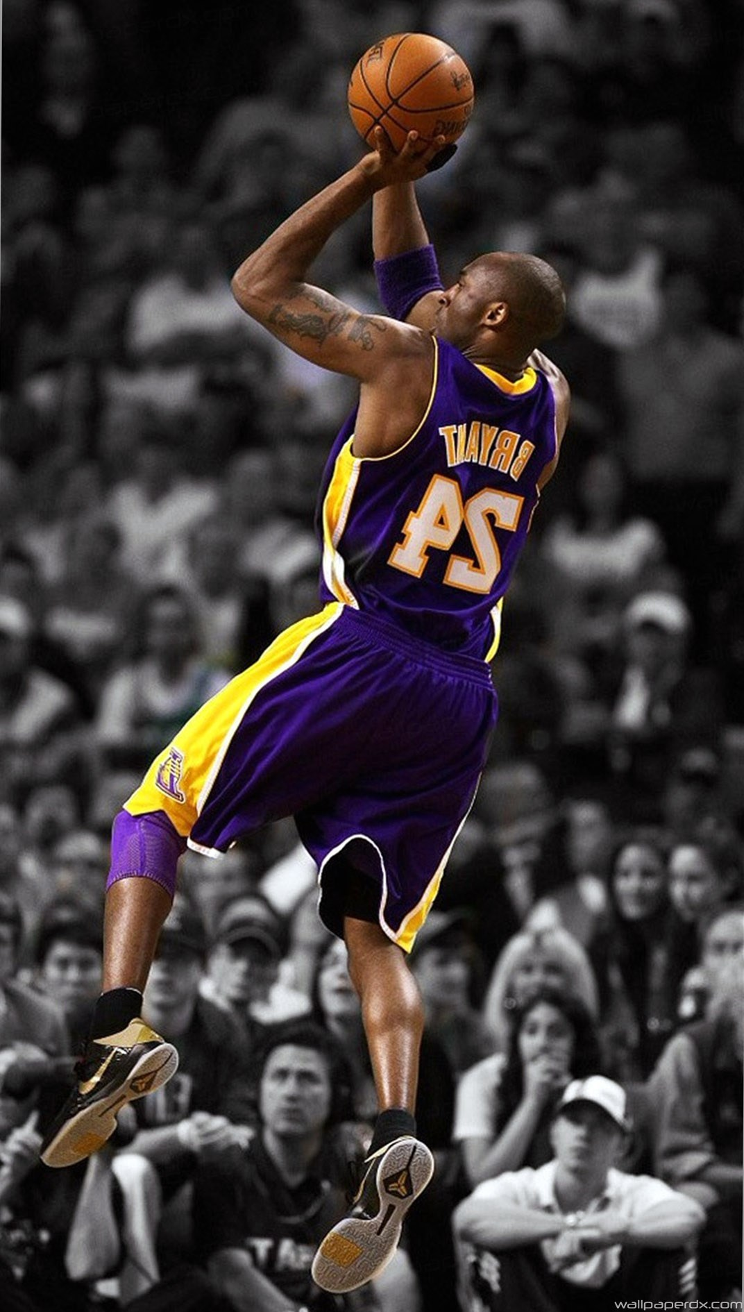 Kobe Bryant Iphone Nba 537876 Hd Wallpaper Backgrounds