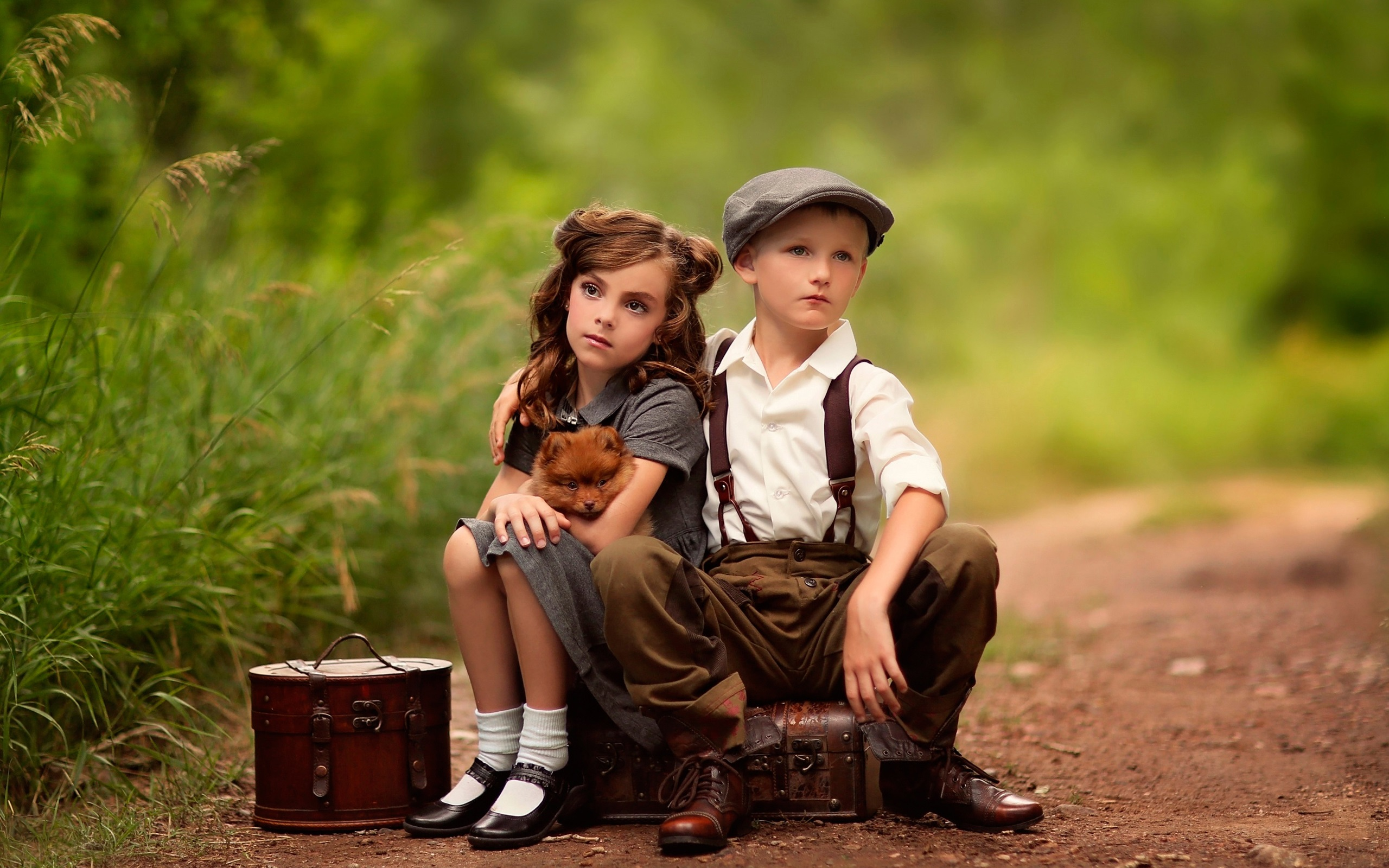 Download This Wallpaper Cute Boys And Girls 539514 Hd Wallpaper Backgrounds Download
