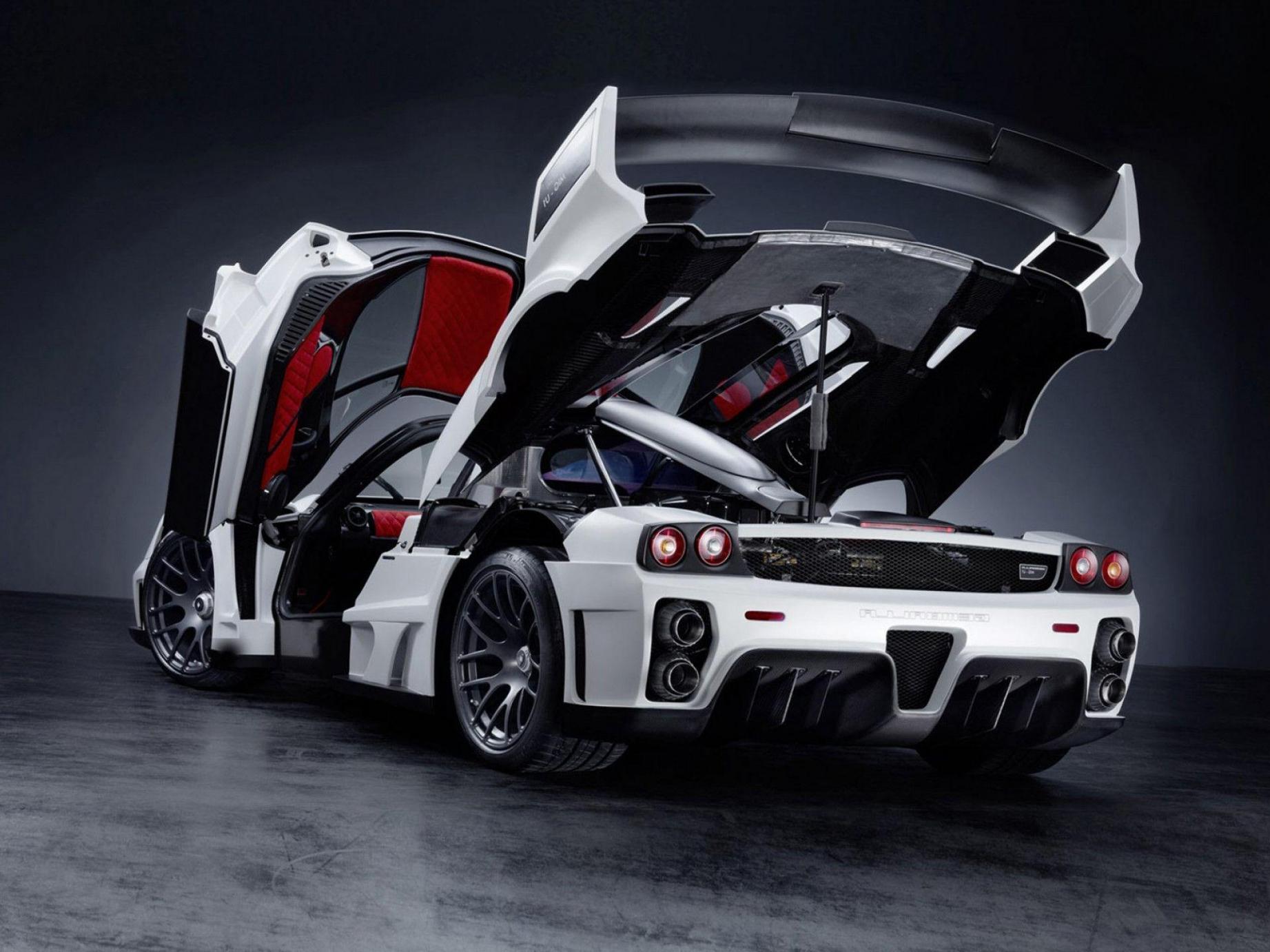 Wallpaper Mobil Keren Modifikasi Kumpulan Gambar Modifikasi - Lamborghini Aventador Full Modif , HD Wallpaper & Backgrounds