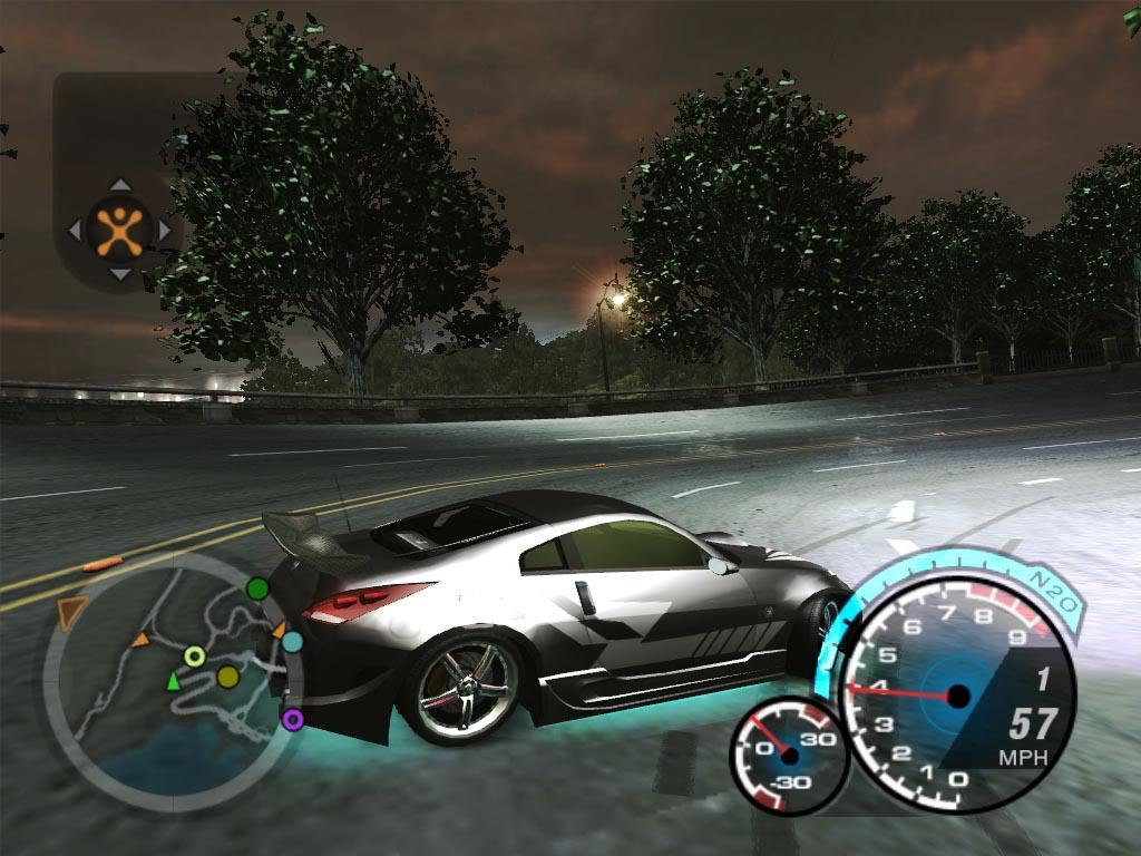 Download Game Gratis Need For Speed Underground 2 540393 Hd