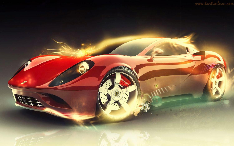 Px Wallpapers Mobil Ferrari Ferrari Car Full Hd