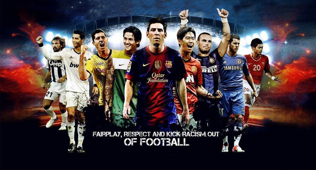 Kumpulan Wallpaper Klub Sepakbola Klub Sepak Bola Keren 541375