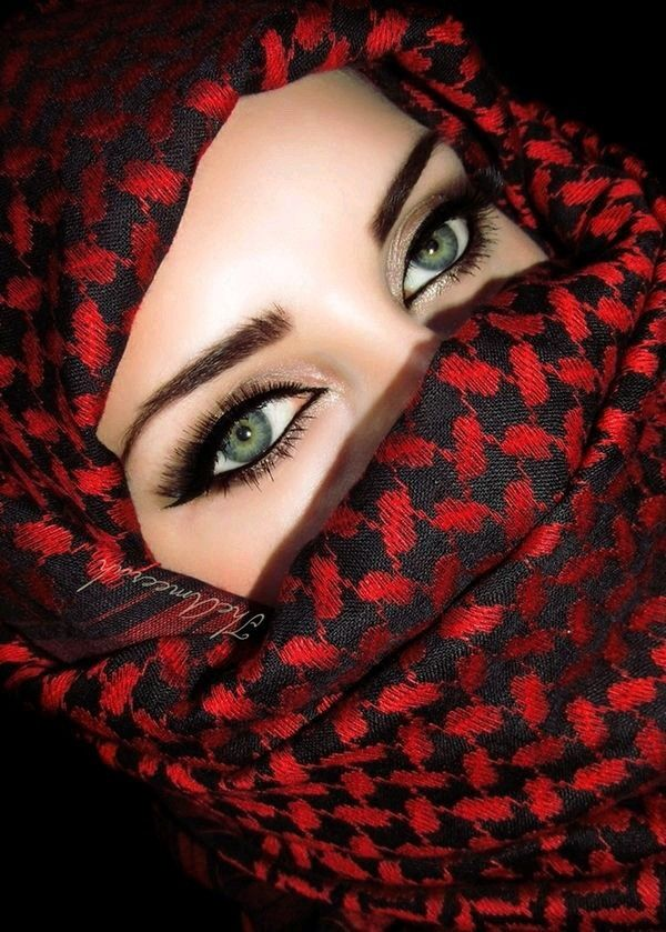 54 542197 ink eyes arab girls beautiful eyes