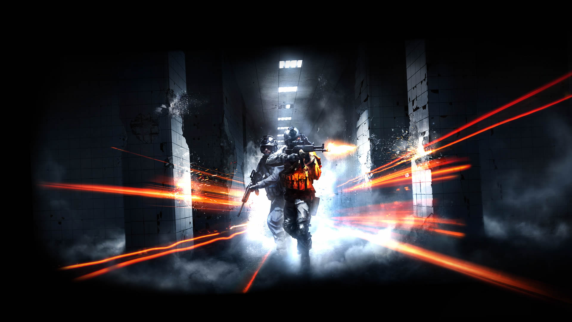 Battlefield 4 Get Target Shooting - 2560 X 1440 Fps , HD Wallpaper & Backgrounds