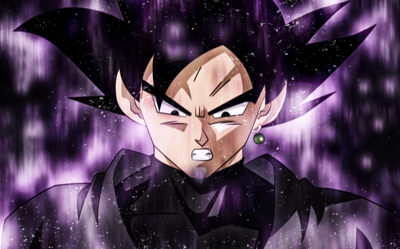 Black Goku Wallpapers Top Free Backgrounds 545686 Hd
