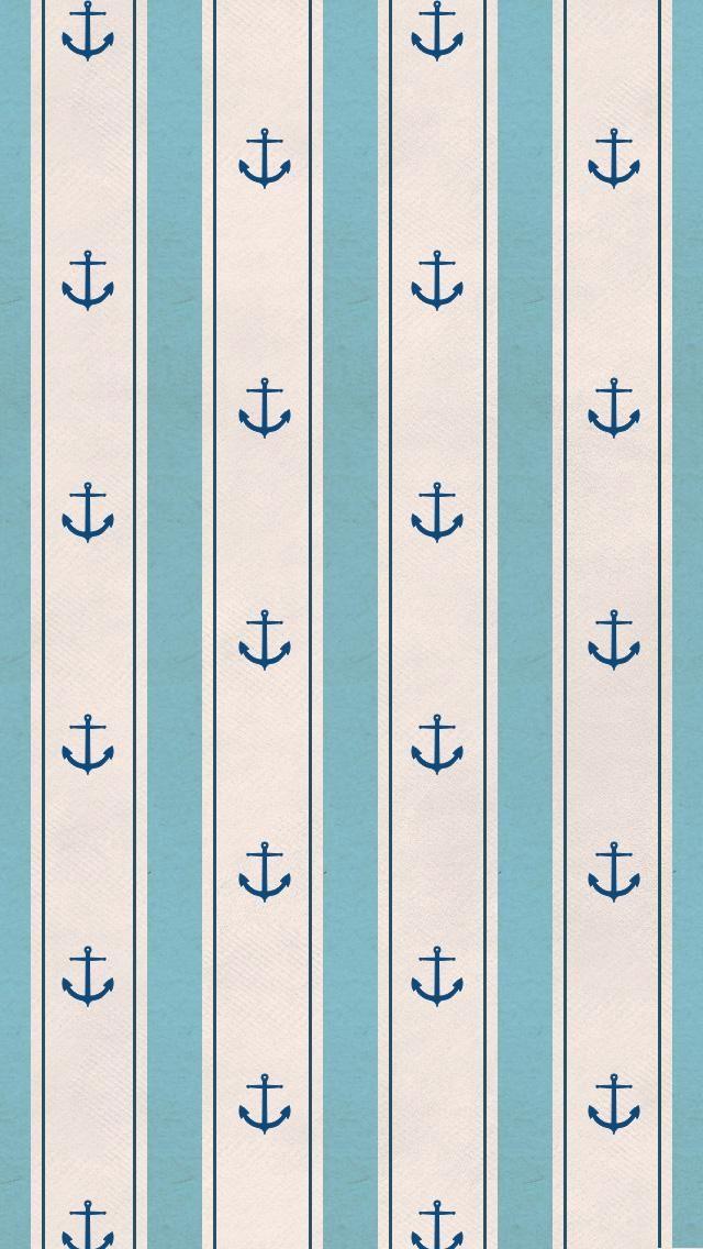 Blue Iphone 5 Wallpaper - Background Hd Vertical Anchor , HD Wallpaper & Backgrounds