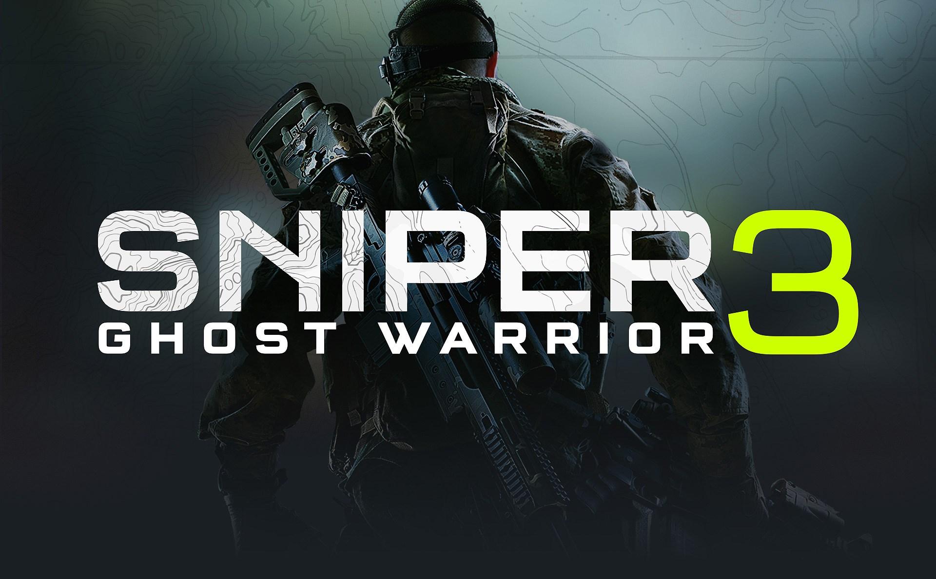 Sniper Ghost Warrior 3 Hd , HD Wallpaper & Backgrounds