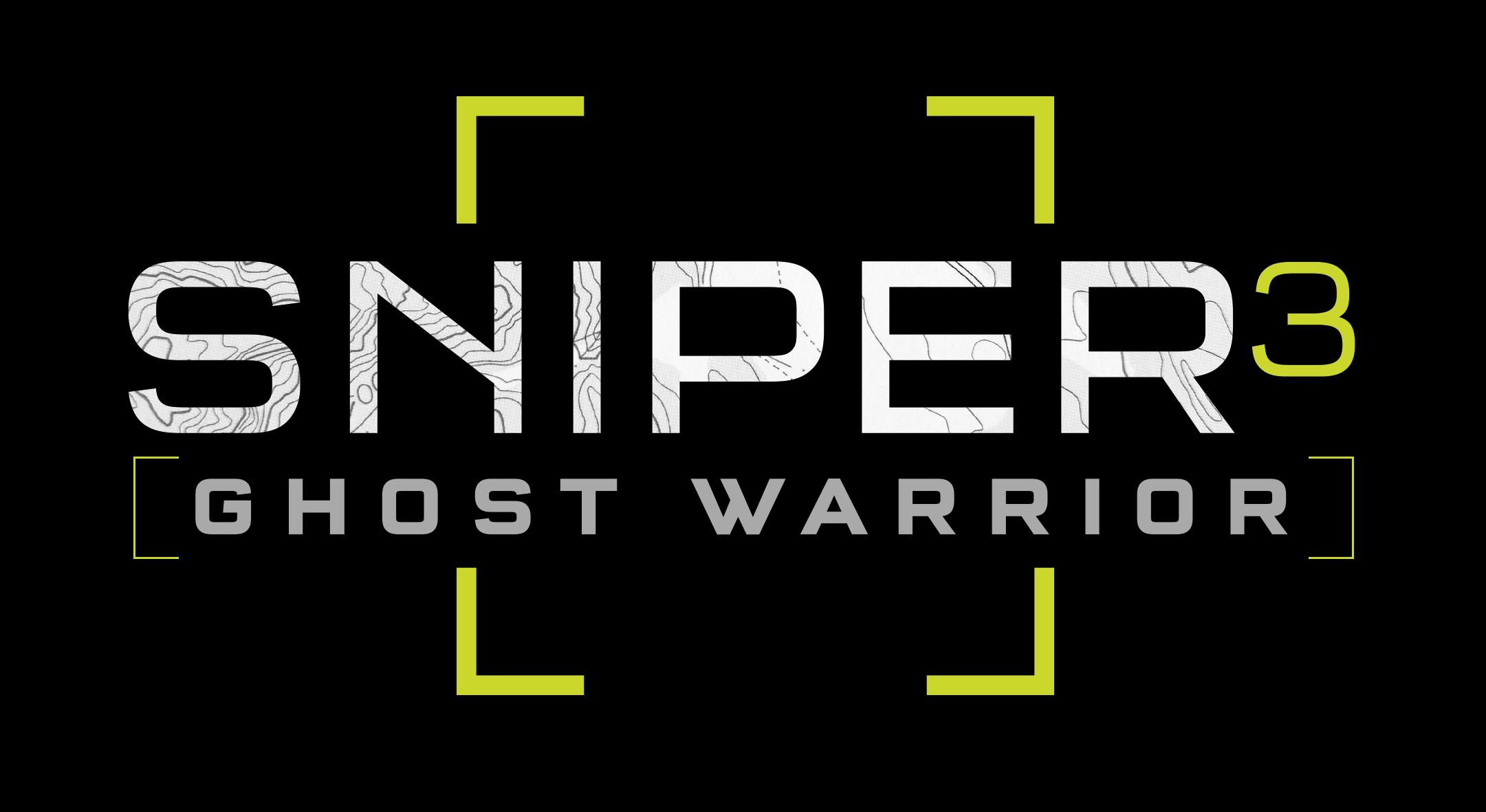 Sniper Ghost Warrior 3 Logo - Sniper: Ghost Warrior 3 , HD Wallpaper & Backgrounds