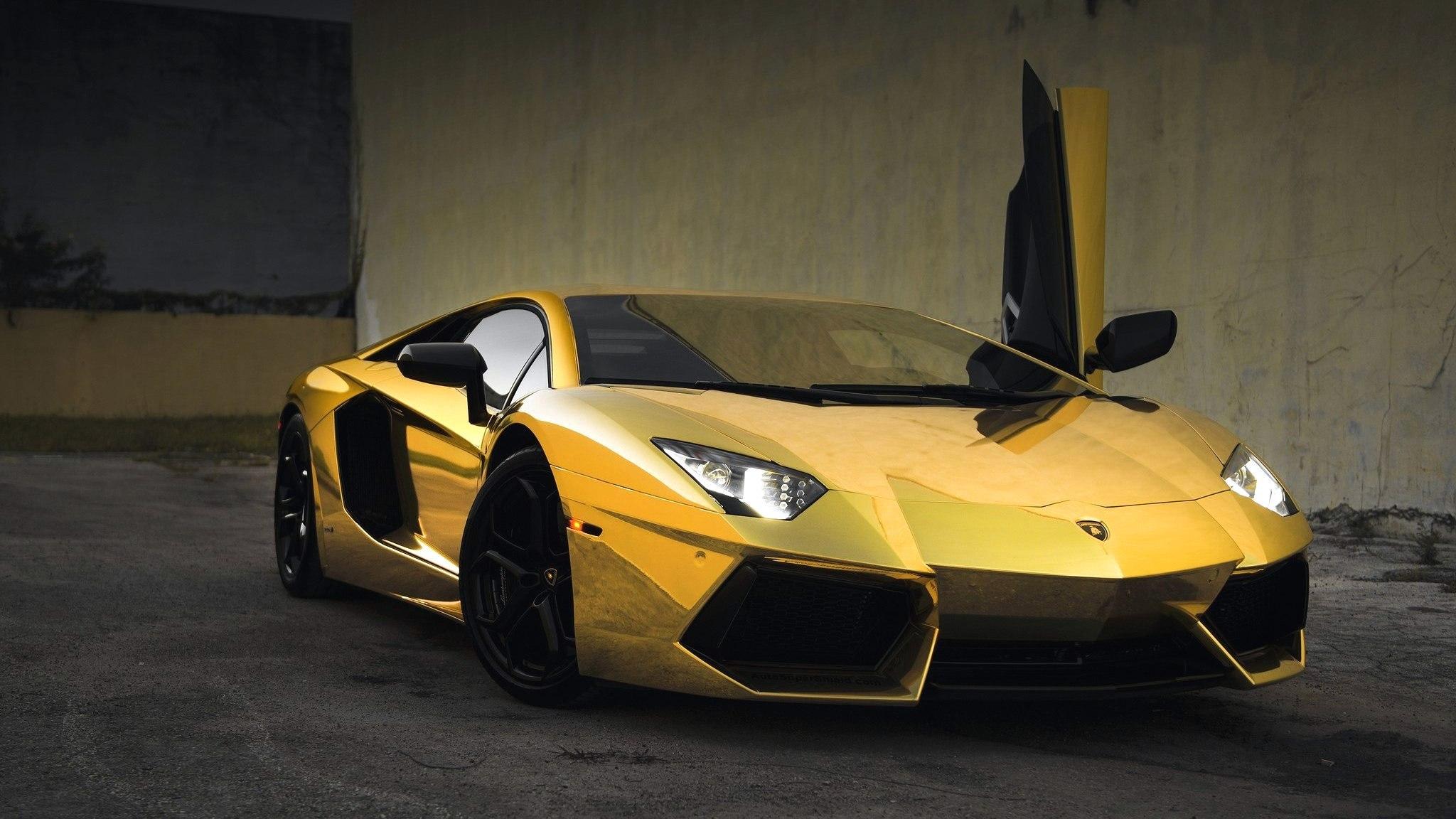 Wallpaper Beautiful Cars And Luxury With Car Hd Goldan (#547296 ...