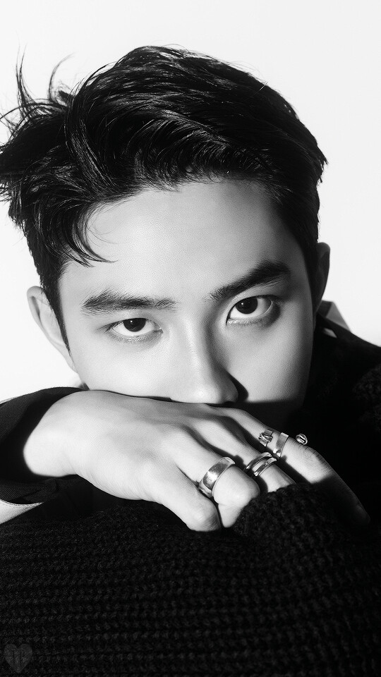 Kyungsoo Wallpaper - Exo Do Don T Mess Up My Tempo , HD Wallpaper & Backgrounds