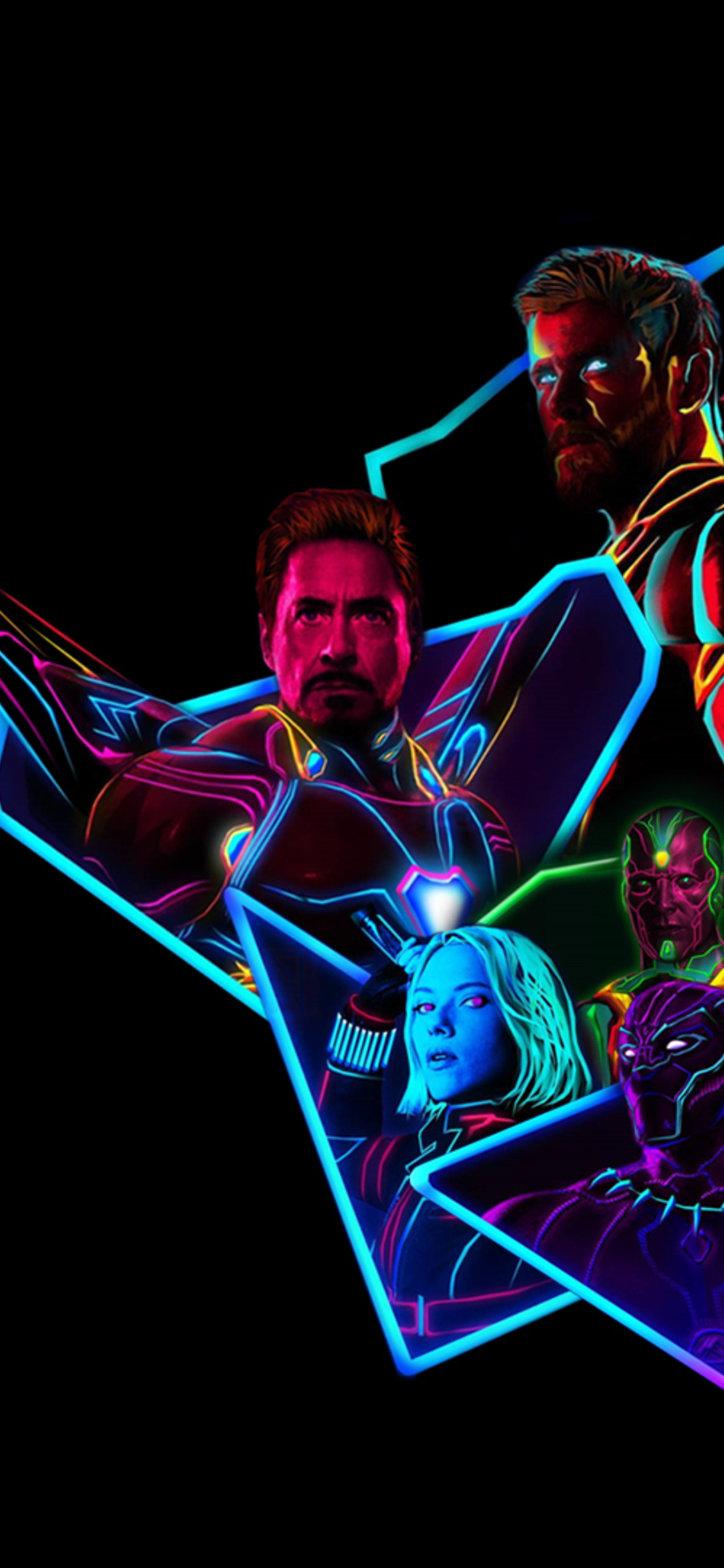 Avengers Hd Wallpapers For Iphone , HD Wallpaper & Backgrounds