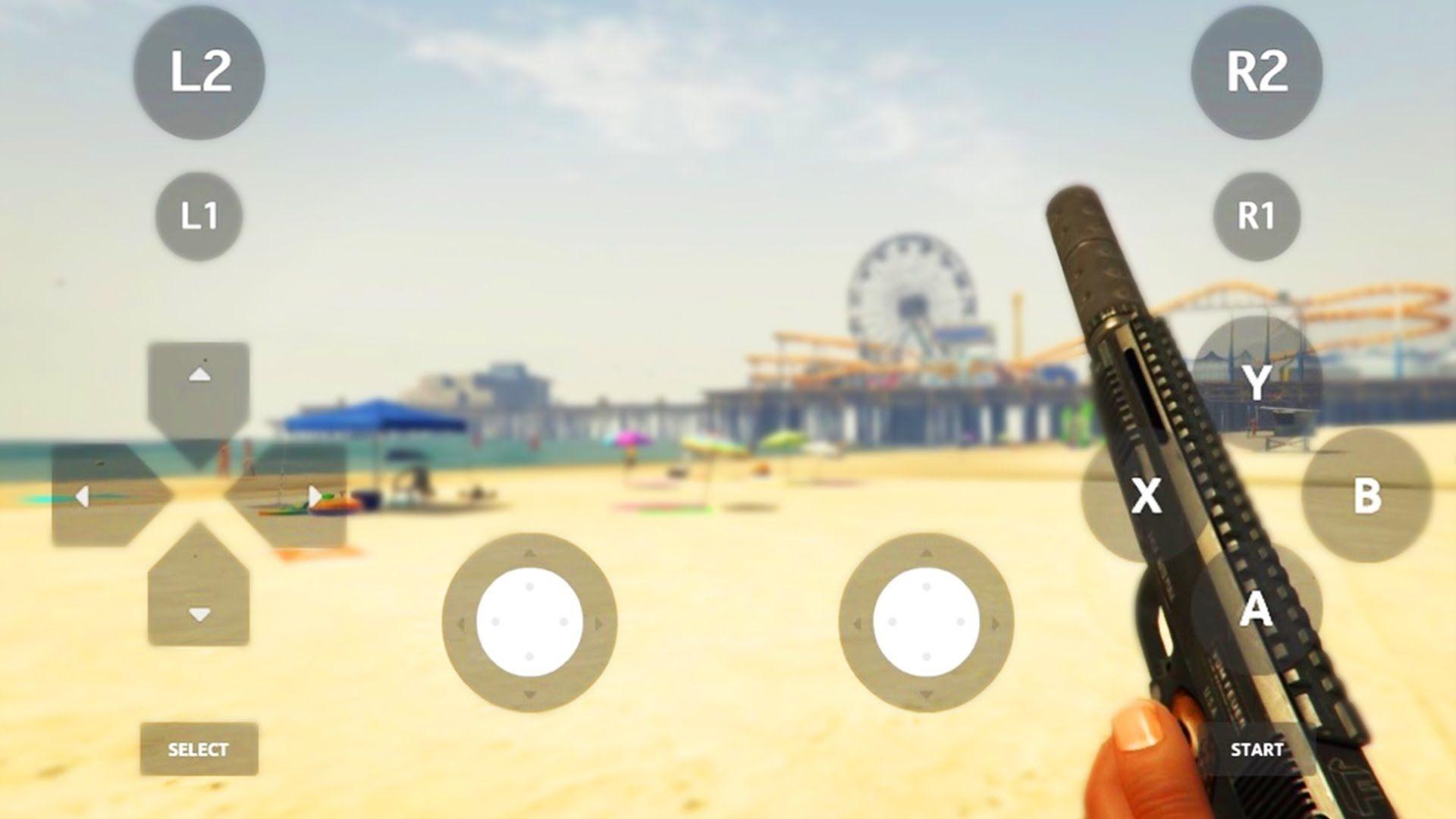 Gta V Wallpaper Iphone 5 Beautiful Play Grand Theft - Gta 5 Iphone Play , HD Wallpaper & Backgrounds