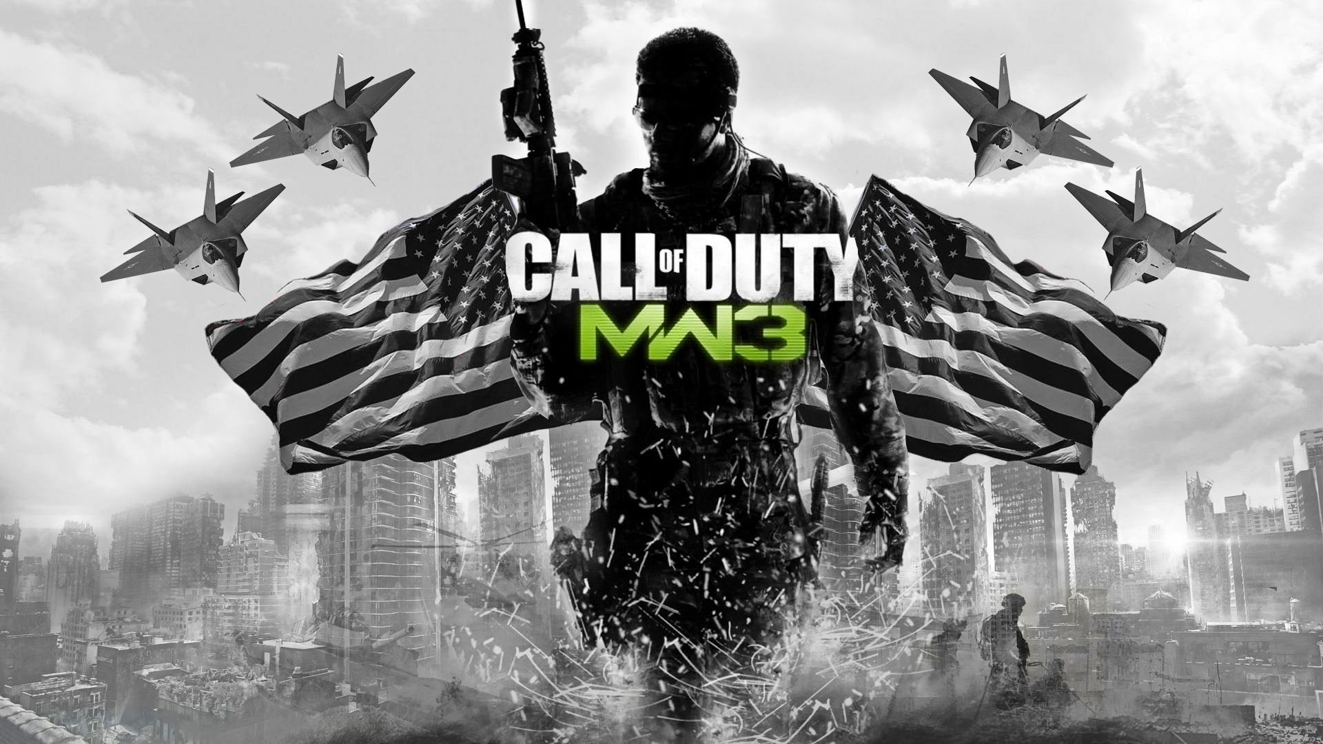 Call Of Duty Wallpaper Collection Call Of Duty 8 551743