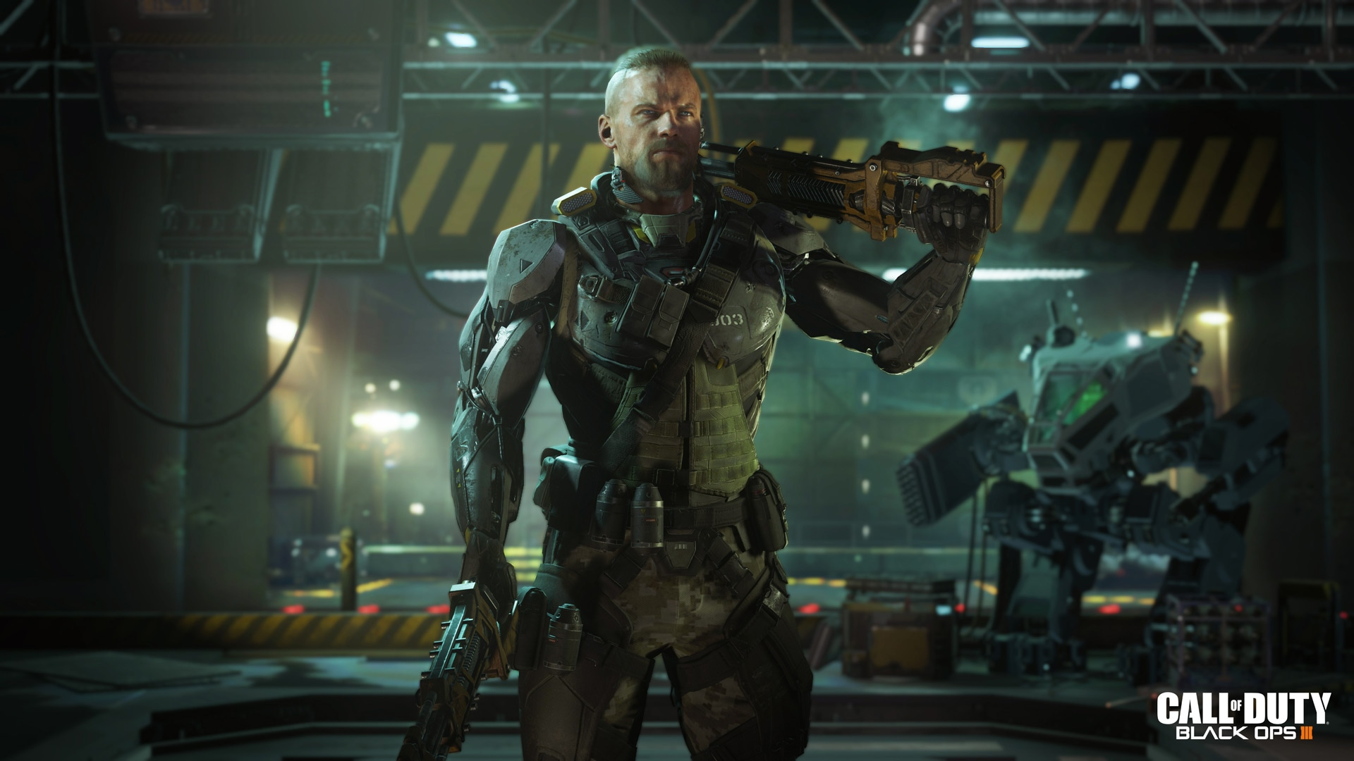 Call Of Duty Black Ops 4 Characters 551784 Hd Wallpaper
