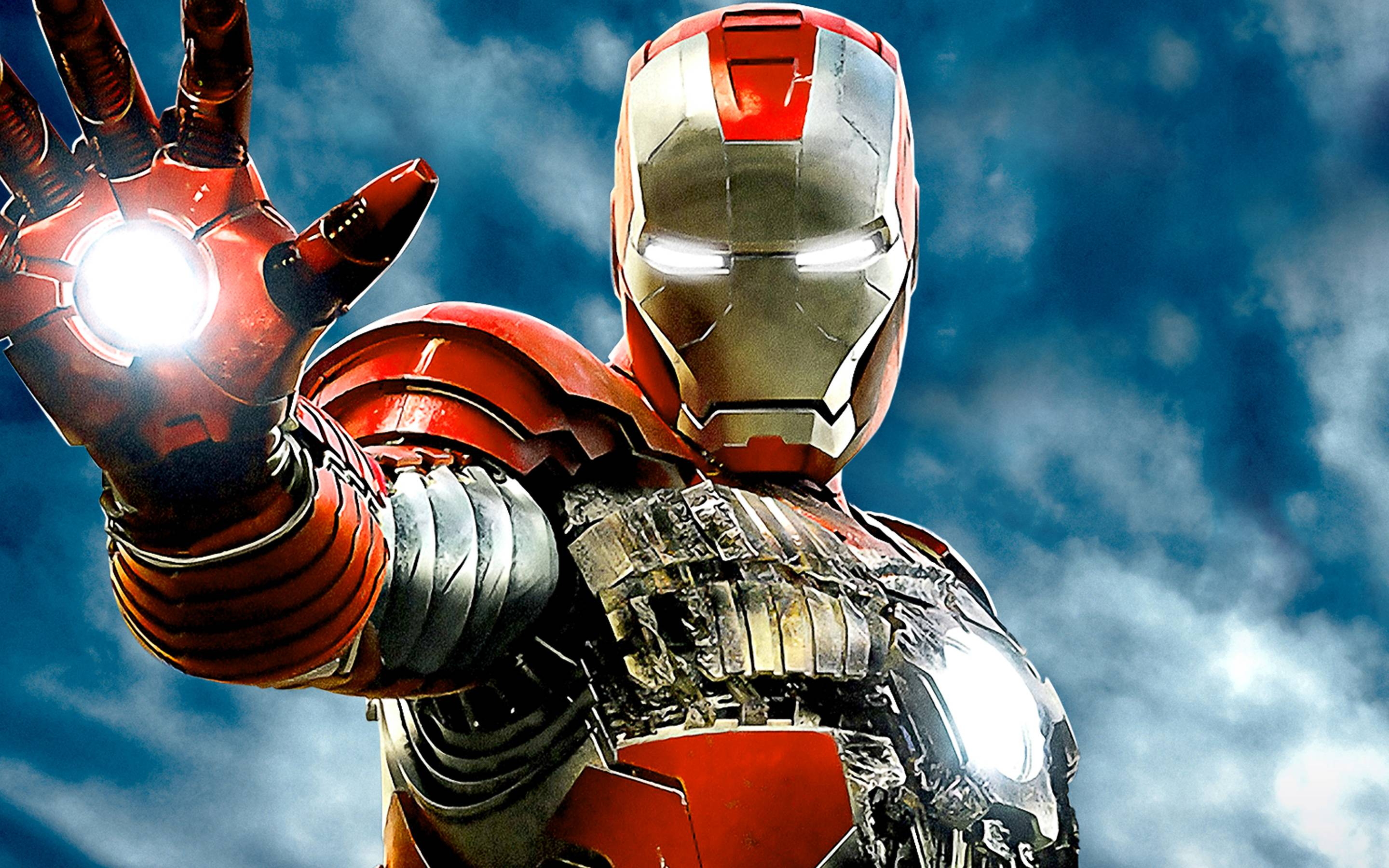 Iron Man 2 Wallpaper Hd - Iron Man 2 4k , HD Wallpaper & Backgrounds