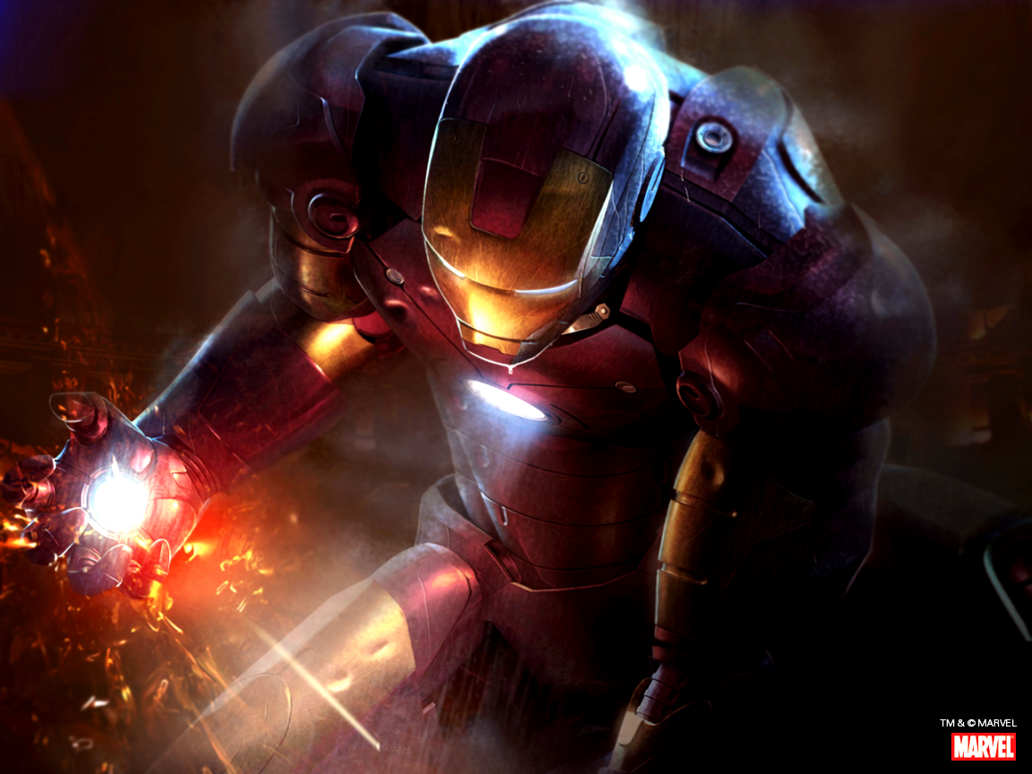 Iron Man Hd Iron Man Wallpaper Hd 552377 Hd Wallpaper
