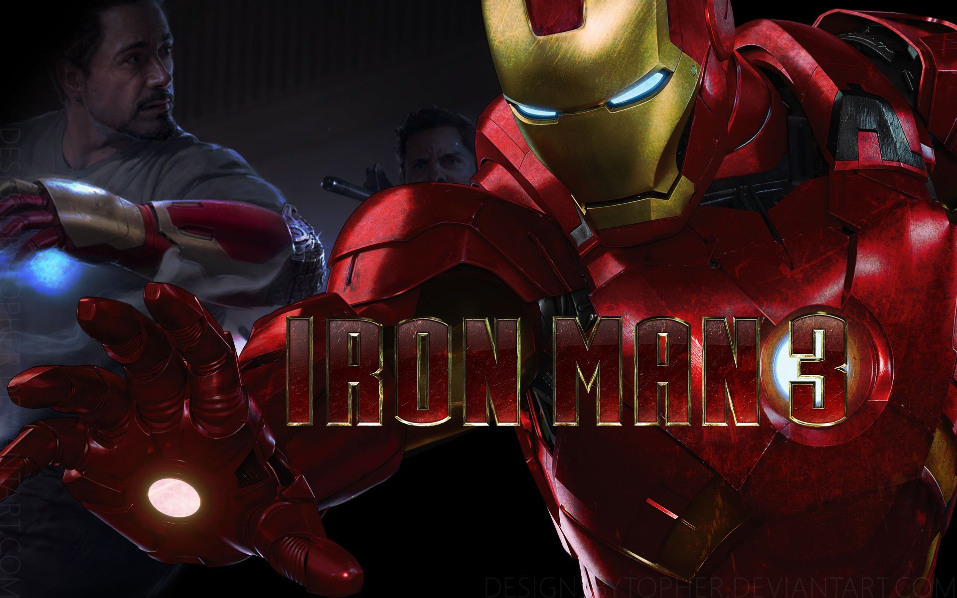 Iron Man Pics Resolution Iron Man 3 Iphone Wallpaper 1080