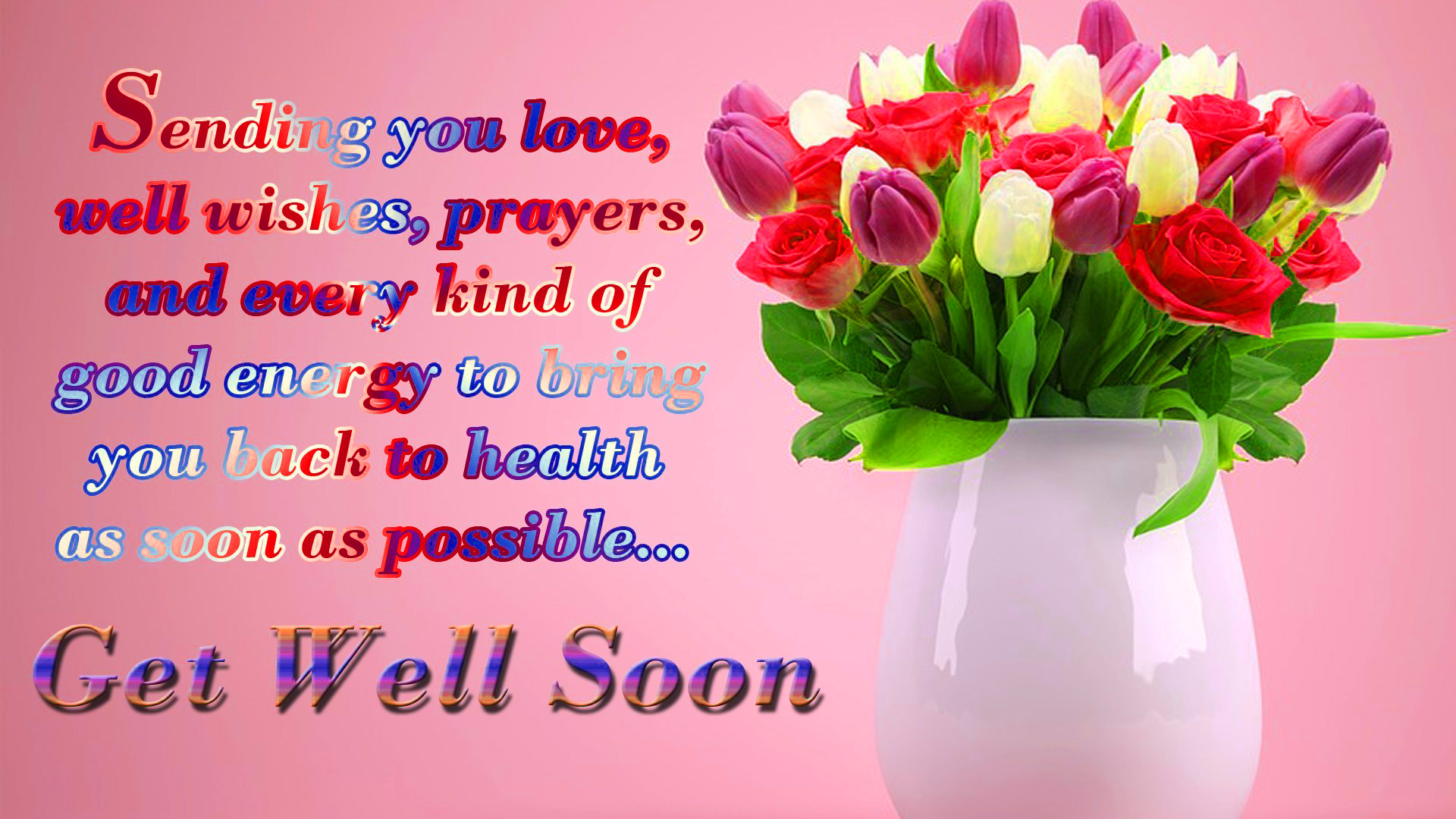 Get Well Soon Images Wallpaper For Whatsapp Good Afternoon With Flowers 553822 Hd Wallpaper Backgrounds Download