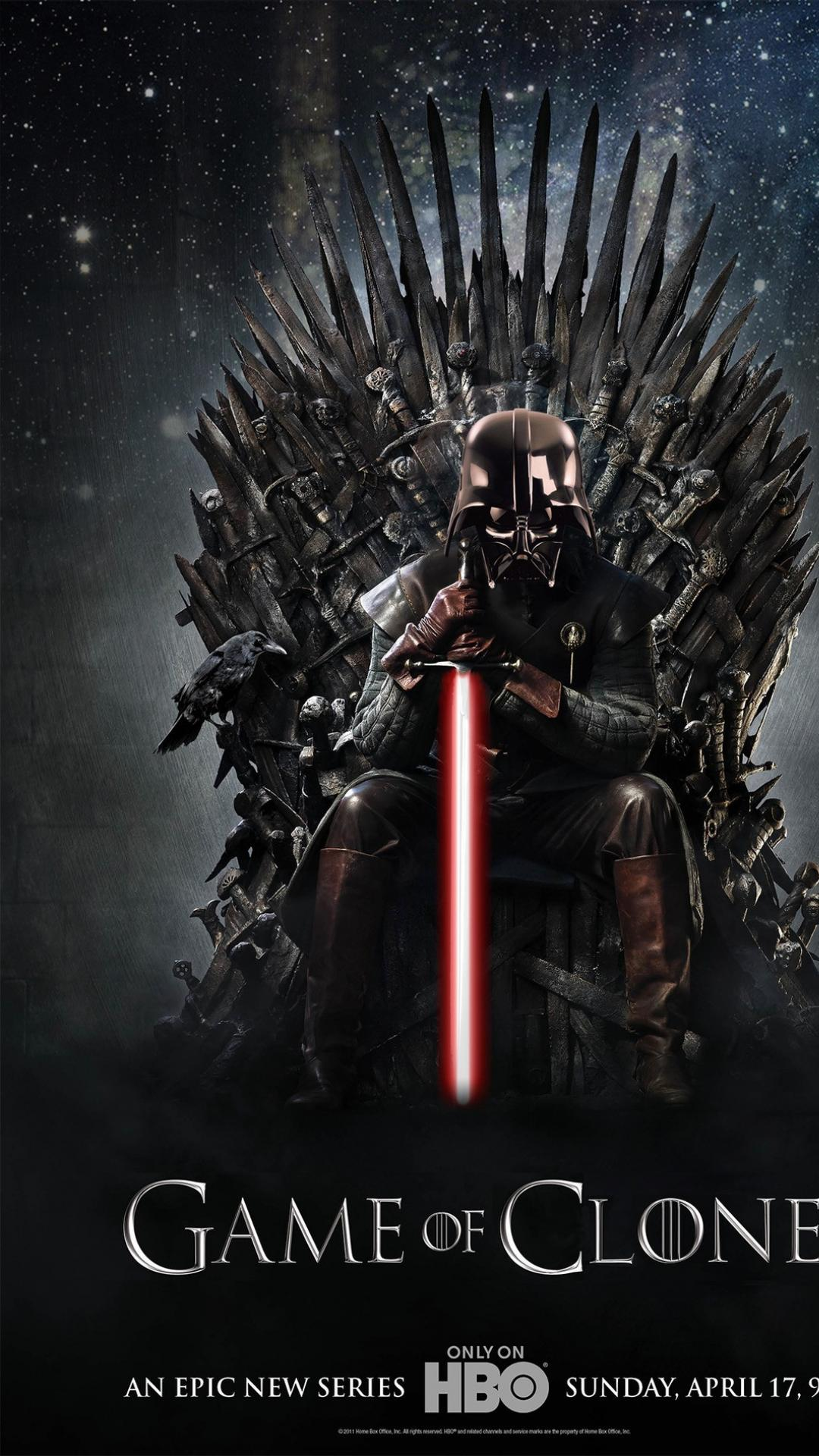 Game Of Thrones Iphone 6 Wallpaper Darth Vader Game Of