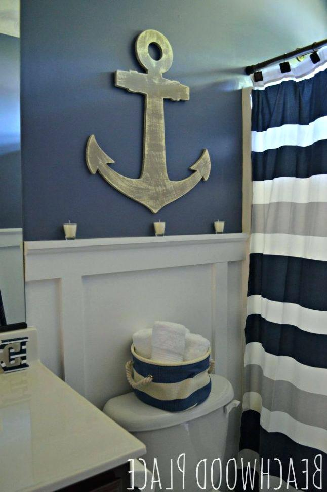 Nautical Theme Bathroom Photo 2 Of 9 Boat Themed Bathroom Nautical Bathroom Decor 554573 Hd Wallpaper Backgrounds Download