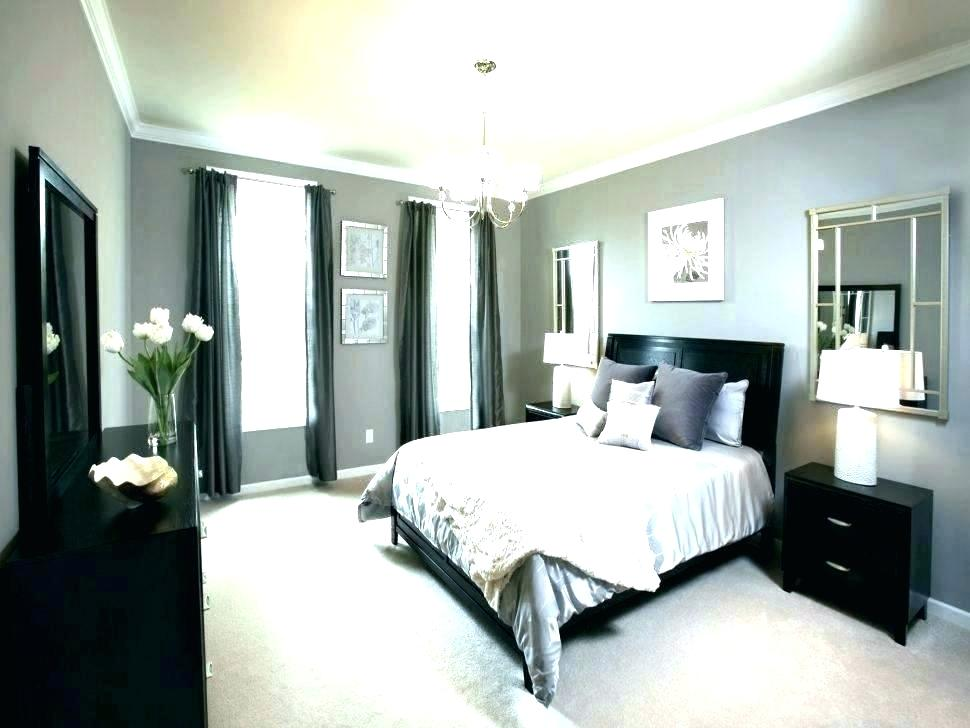 Accent Wall Ideas Bedroom Modern Accent Wall Modern - Gold And Grey Wall Decor , HD Wallpaper & Backgrounds