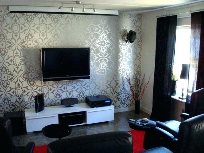 TxJRho living room wallpaper ideas modern living room wallpaper