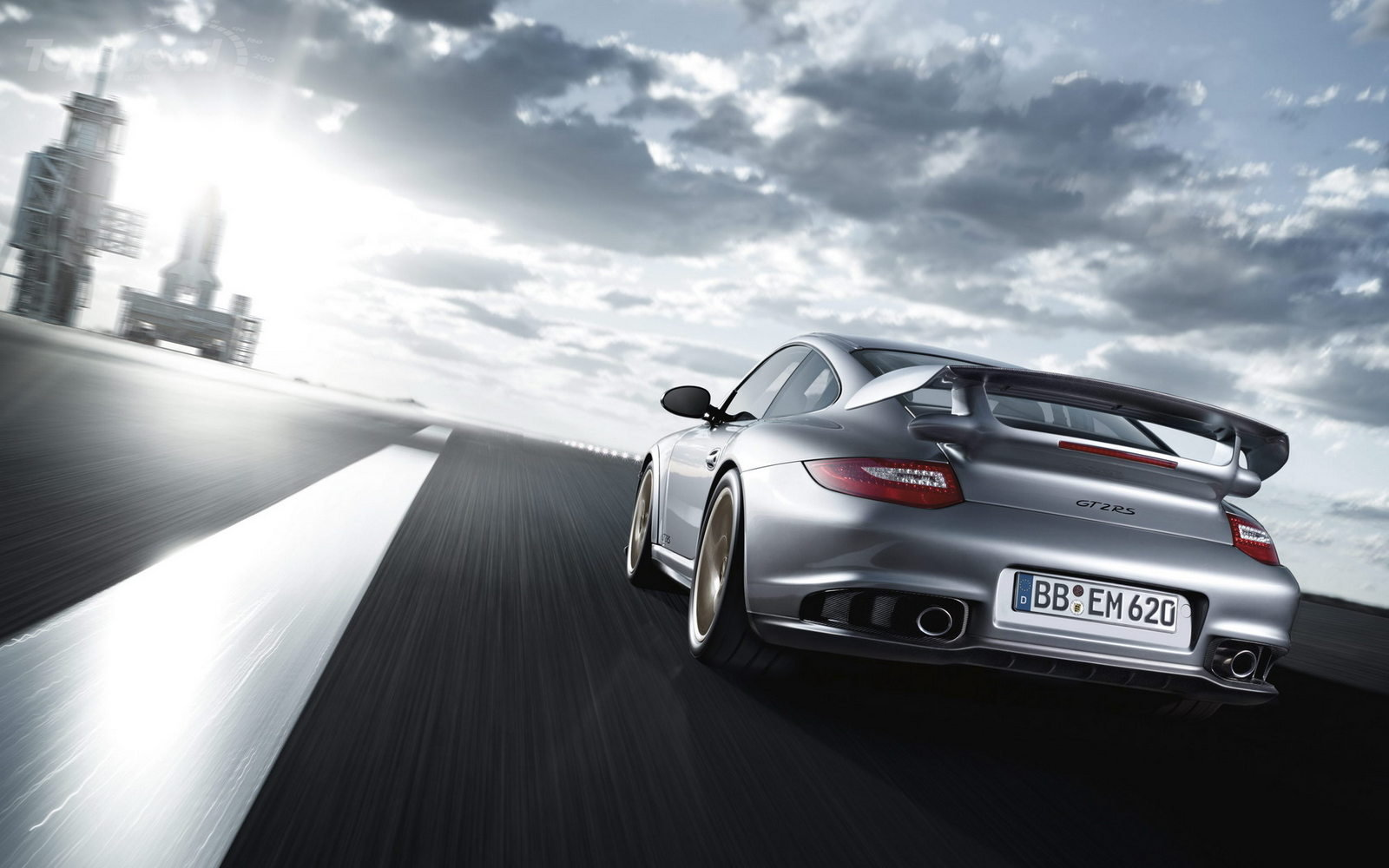 Porsche 911 Gt2 Rs Wallpaper Free To Download Wallpaper