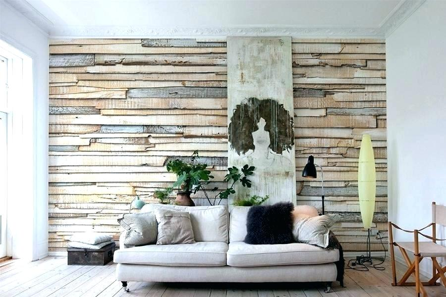Feature Wall Ideas For Living Room Wallpaper Decoration - Wall Paper Ideas For Living Room , HD Wallpaper & Backgrounds