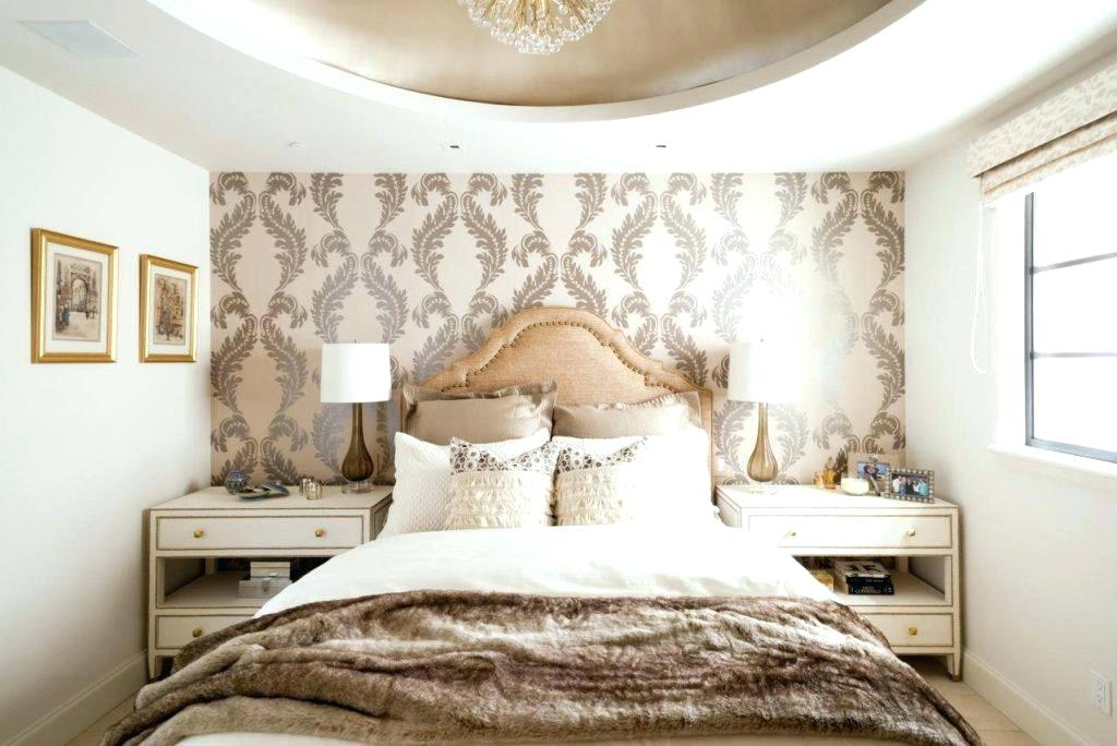 Master Bedroom Wallpaper Ideas Designs For With Accent ...
